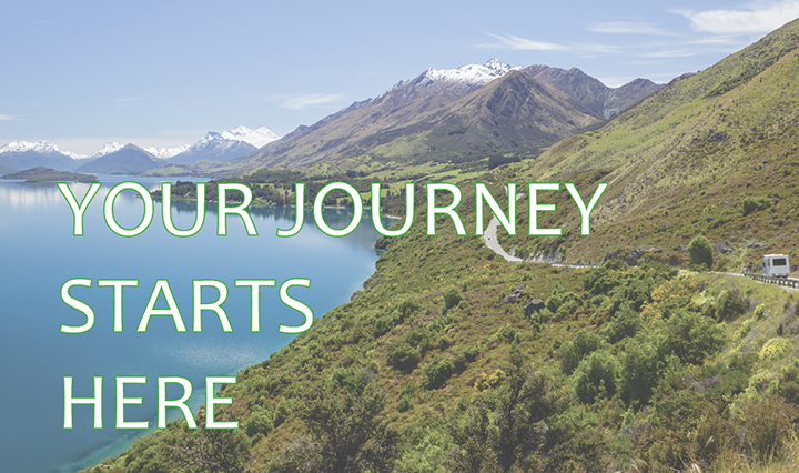 Your journey starts here! NZLocums Orientation Course